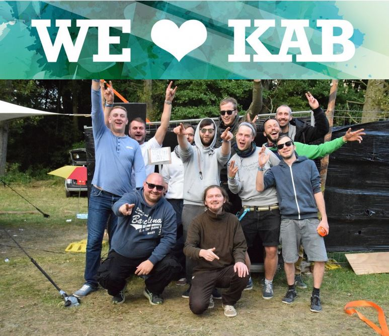 we love kab emden